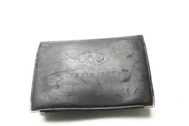 2003 INFINITI G35 SEDAN OWNER'S MANUAL BOOK AND CASE P5899 - $49.99