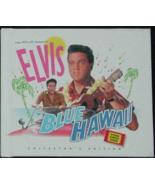 Elvis (Blue Hawaii) CD From The Blue Suede Box Set   - $9.98