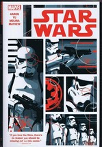 NEW SEALED 2016 Marvel Star Wars Vol 2 Hardcover Collects SW #15-25 & An... - $19.79