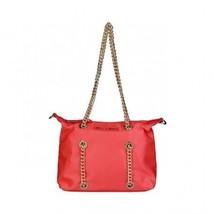 Versace Jeans women's chic shoulder bag - $199.58