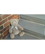 Vintage Gund Bear, large - $34.00