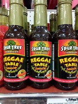 Spur Tree Raggae Table Sauce 148ml (3 bottles) - $18.69