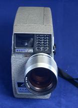 REVERE Model 116 Power Zoom 8mm Eye-Matic Spool Vintage Film Movie Camer... - $46.80