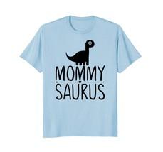 Amazing Shirt -  Womens Mommy Saurus Dinosaur Family Matching Pajama Shirt Men - $19.95+
