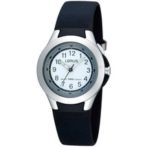 Lorus Women's Quartz Watch Analogue Display and Leather Strap RRS98UX9  - $48.00