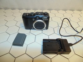 FOR PARTS Only Canon PowerShot G7 10.0MP Digital Camera sold As-is! - $30.84