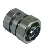 """SELTC-75 Steel Emt To Liquid Tight Coupling, Compression Type, 3/4"""" - $10.40"""