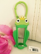 Bath & Body Works Prince Frog Lip Gloss Holder - $9.40
