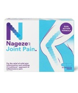 Nageze Joint Pain 30 Capsules - $85.82
