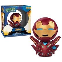 funko dorbz Avengers Infinity War 27383  Marvel Iron Man with Wings Figure  - $15.50