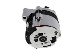 A-Team Performance GM CS130 Style 160 Amp Alternator with Serpentine Pulley image 4
