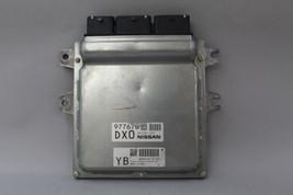 11 12 13 INFINITI G37 ECU ECM ENGINE CONTROL MODULE COMPUTER OEM - $95.03