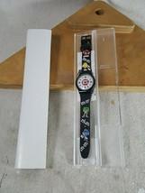 Vintage M&M's Watch 1997 Unisex Quartz Japanese Movement New Original Pa... - $24.25