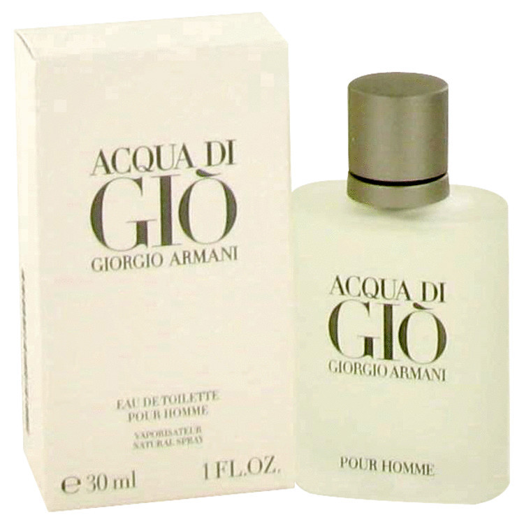 Primary image for Acqua Di Gio by Giorgio Armani Eau De Toilette 1.0 oz, Men