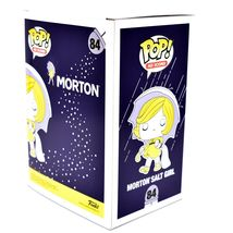 Funko Pop! Ad Icons Norton Salt Girl #84 Vinyl Figure image 4