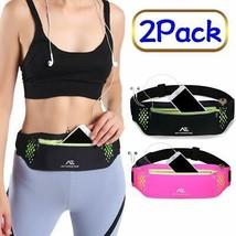 ANT EXPEDITION Running Belt Waist Pouch Phone Holder Workout Belt Sport ... - $13.55+