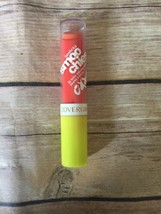 COVERGIRL ~ Lipslicks SMOOCHIES LIP BALM #565 DOUBLE DARE + FREE SHIPPING - $6.80