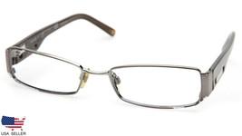 """Read"" Anne Klein New York Ak 9077 468 Gunmetal Eyeglasses Frame 52-17-135mm - $14.36"