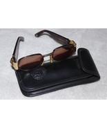 Versace Mod S70 Col 31L Medusa Vintage 90s Sunglasses Ultra Rare 04/19 - $385.00