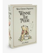 Disney's Winnie the Pooh Book Box, NEW - $34.95