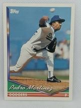 1994 Topps Pedro Martinez #268 Dodgers - $5.94