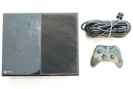 Microsoft Xbox One 500GB Black Console - Controller + Power Supply - No ... - $149.99
