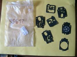 Homelite NOS Carburetor Repair Kit Part# 95697 - $13.42