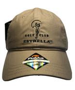 Golf Club Of Estrella Pukka Light Brown Hat NWT Goodyear, AZ - $19.59