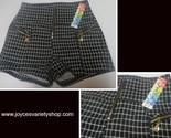 Just for you checkered shorts web collage thumb155 crop