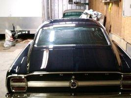 1969 Ford Talladega For Sale  image 13
