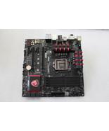 MSI Z97M GAMING Intel Z97 LGA1150 DDR3 HDMI DP Motherboard - $189.00