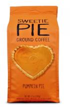 Paramount Roasters Sweetie Pie Ground Coffee Pumpkin Pie 12 oz Fall Spic... - £13.82 GBP