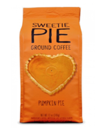 Paramount Roasters Sweetie Pie Ground Coffee Pumpkin Pie 12 oz Fall Spic... - $19.34