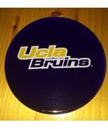 UCLA Bruins Blue Ceramic Drink Coaster W/ No Slip Bottom College Collect... - $13.85