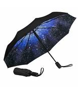 Repel Windproof Travel Umbrella with Teflon Coating (Starry Night) - $53.89