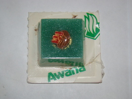 Awana Cubbies Pin  - $15.00
