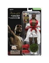 Muhammad Ali 8 Inch Action Figure Marty Adams Presents MEGO Classic - $24.74