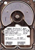 DPTA-371020, PN 07N3339, MLC F79872, IBM 10.2GB IDE 3.5 Hard Drive