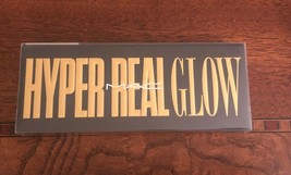 Mac M·A·C Hyper Real Glow Palette Get It Glowin' Highlighter 0.15 OZ/4.5 G Each - $16.82