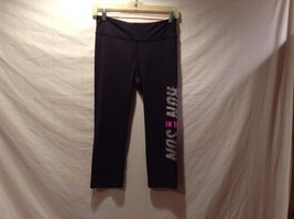 Live Love Dream Stretchy Work Out Pants Sz M - $34.65