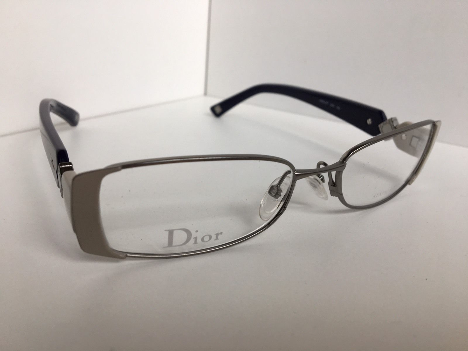 d3dcd8dce76 ... New Christian Dior CD 3747 CD3747 Q97 Women s Eyeglasses Optical Frame
