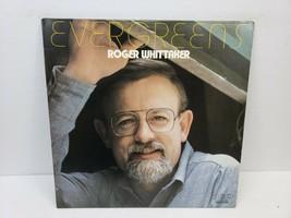 "Roger Whittaker Evergreens Vinyl Double LP 12"" Record Set R234263-1 - £2.79 GBP"