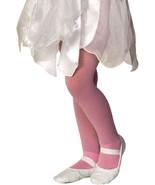 Rubies Girl's Fancy Fashion Dance Nylon Sparkle Tights, Blue Lavender Pi... - $6.50