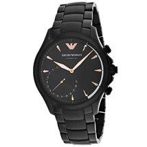 Armani Men's Connected Watch (ART3012) - $216.00