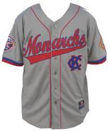 NLBM Negro League Baseball Jersey - Kansas City Monarchs - $69.00