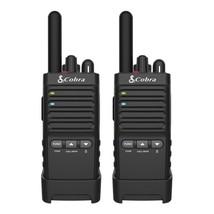 PET-LTISPX650 Cobra PX650 PX650 PRO Business 2-Watt FRS Walkie Talkies - $105.18