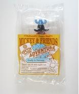 1994 Walt Disney World Epcot Center Goofy in Norway McDonald's Happy Mea... - $9.99