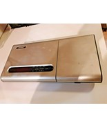Bose Lifestyle Model 5 Music Center AM/FM Radio CD Player For Parts/ Repair - $34.64