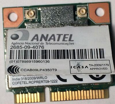 Acer Aspire Z5751 Z5763 Z5761 All In One WiFi Wireless Card WN6607LH RTL8191SU