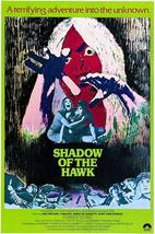 Shadow Of The Hawk - 1976 - Movie Poster - $9.99+